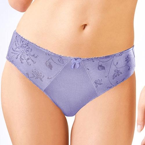 Těhotenské kalhotky Dalaja Lavender