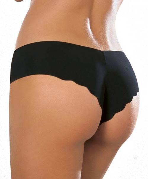 Bezešvé kalhotky Naturana 4476