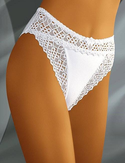 Luxusní dámské midi kalhotky Wolbar Lisa