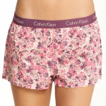 Roztomilé volné boxerky S5123E – Calvin Klein