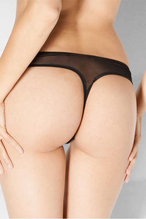 Dámské string kalhotky
