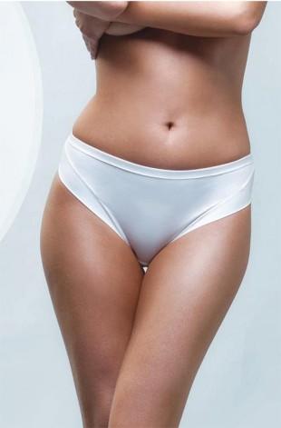 Komfortní elastické kalhotky TRIOLA s dvojitými légami
