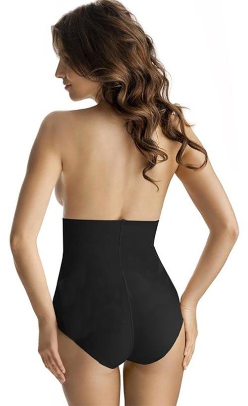 Stahovací kalhotky pro menší zadek