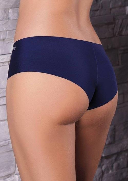 Neviditelné kalhotky pod šaty