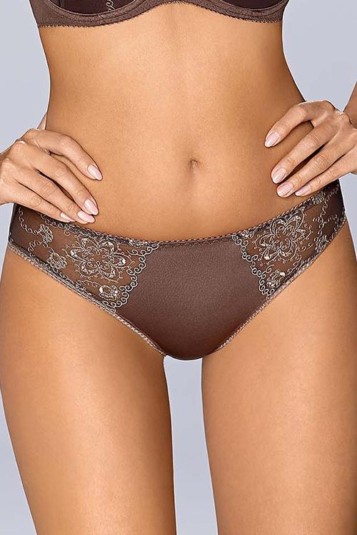 Klasické kalhotky Gaia 415P Anne