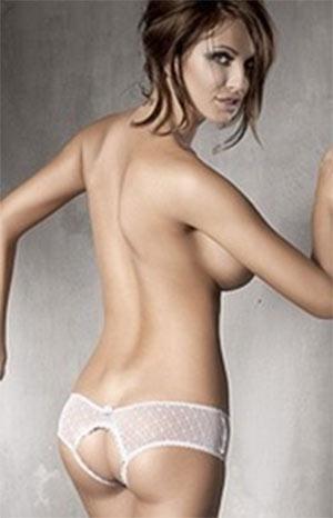 Anais - Erotické kalhotky Kitten
