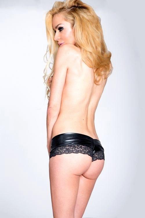 Sexy brazilky Immy