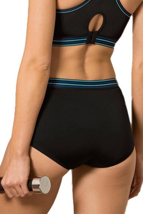 Sportovní kalhotky Naturana 4049