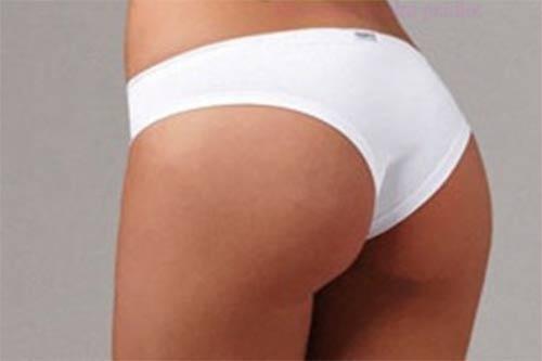 Bavlněné kalhotky brazilky Lovelygirl 5722