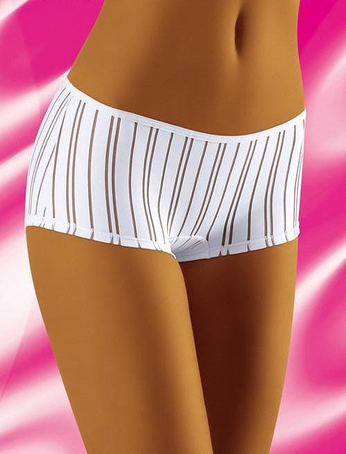 Nohavičkové kalhotky - boxerky Moly-Wolbar