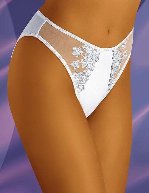Luxusní dámské midi kalhotky Wolbar Hera