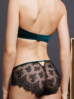 Luxusní francouzské kalhotky CHARADE Lorraine