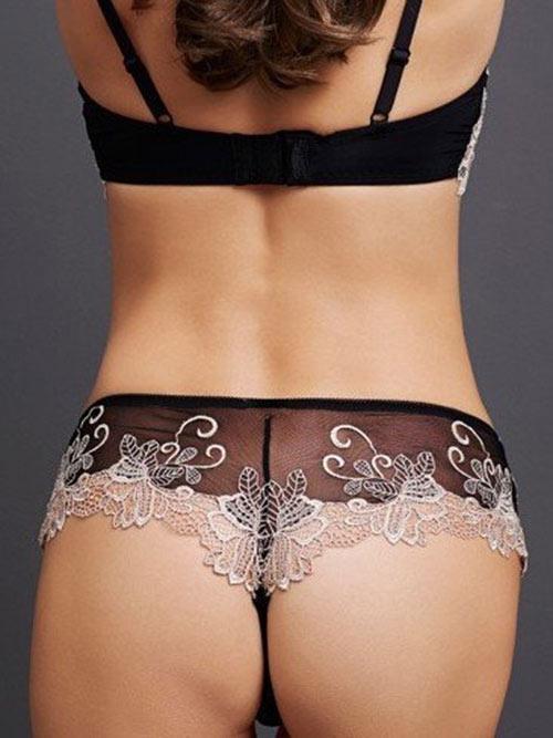 Luxusní dámské brazilky CHANGE Darlene