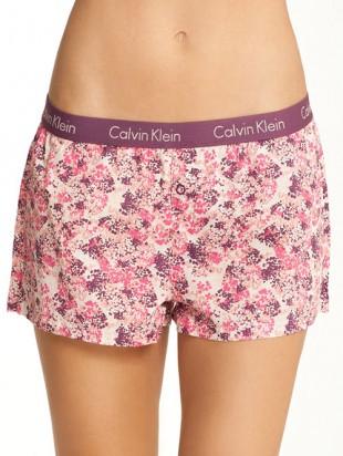 Roztomilé volné boxerky S5123E - Calvin Klein