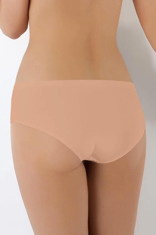 Neviditelné kalhotky pod přiléhavé oblečení