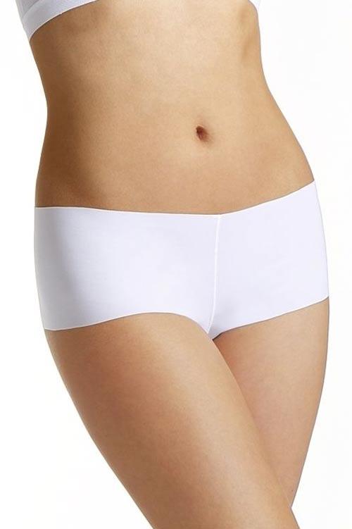 Laserové bezešvé šortkové kalhotky Sofia