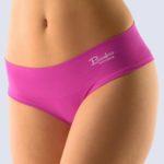 Růžové francouzské kalhotky GINA