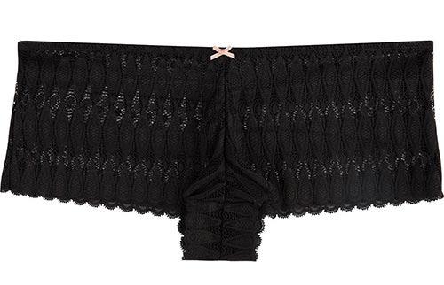 Značkové kalhotky Heidi Klum