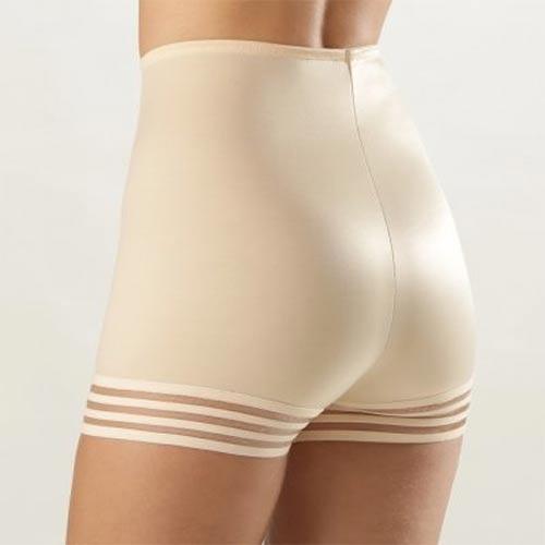 Kalhotky tvarující zadek pod šaty