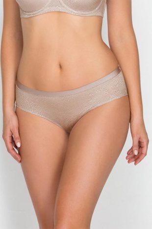Panty kalhotky Triola vhodné pro plnoštíhlé ženy