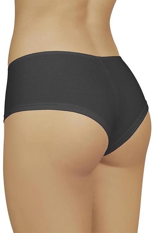 Sportovní bezešvé kalhotky