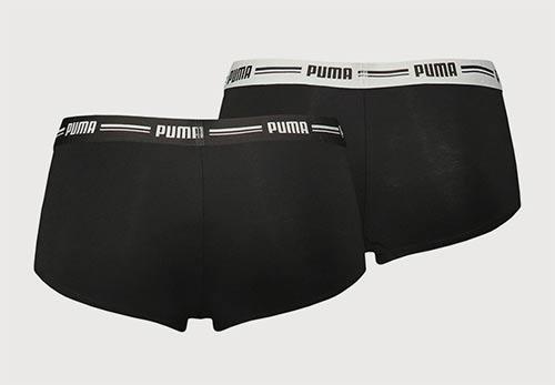 Černé dámské kalhotky Puma