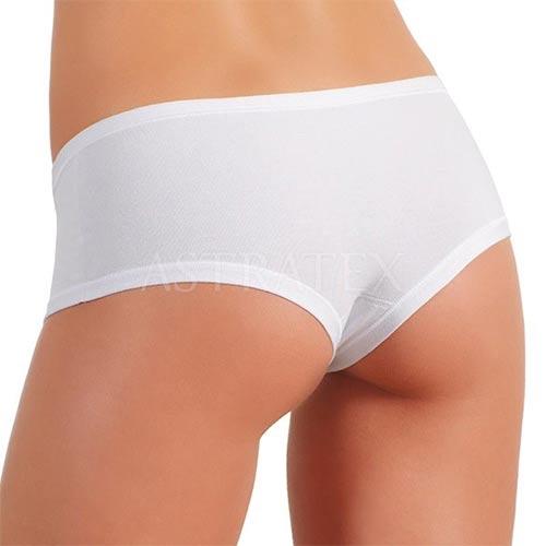 Levné kalhoty bavlna-modal