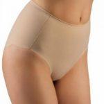 Vysoké tvarující dámské kalhotky