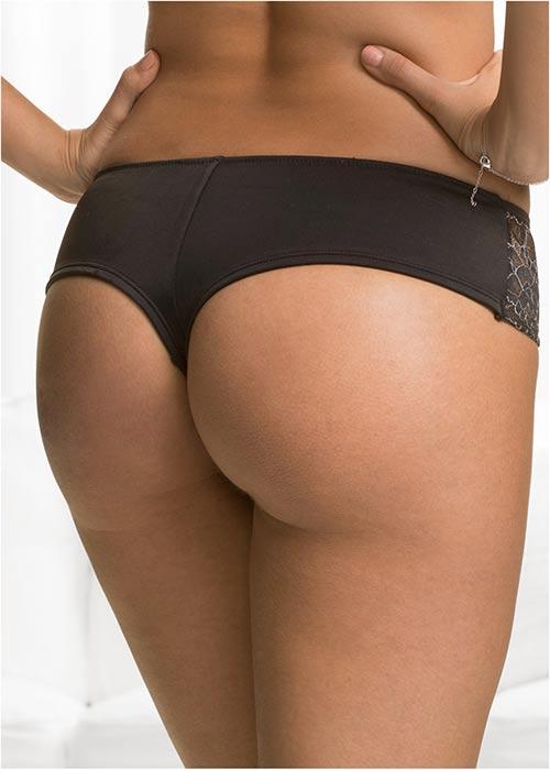 Brazilské kalhotky BodyFlirt