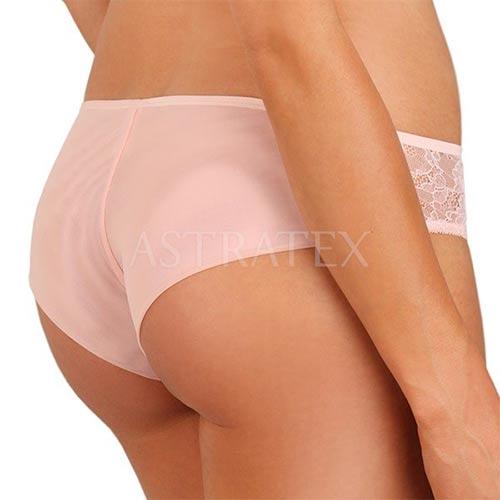 Růžové kalhotky Lupoline