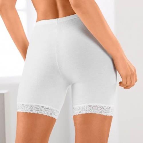 Kalhotky tvarující zadek a stehna