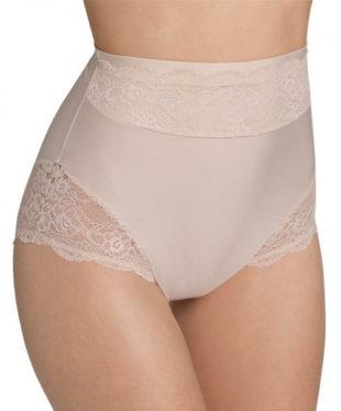 Tvarující kalhotky Triumph Contouring Sensation Highwaist Panty