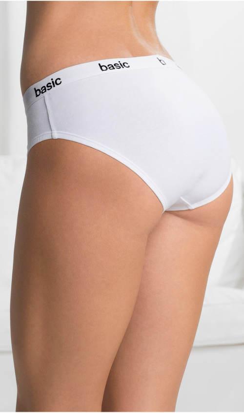 Levné kalhotky z organické bavlny