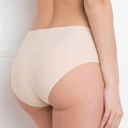 Neviditelné bezešvé kalhotky Julimex