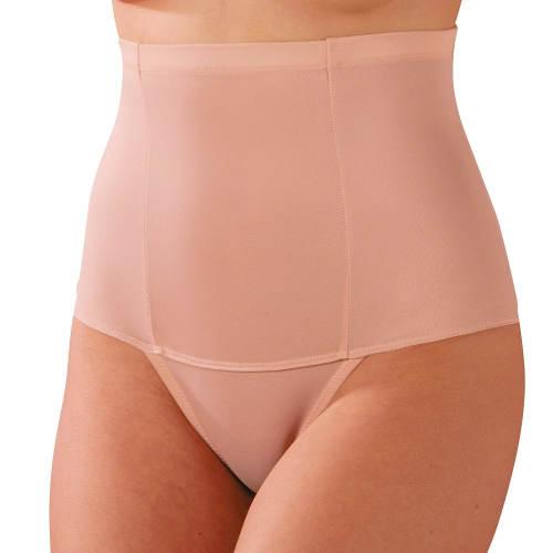 Tělové vysoké stahovací kalhotky