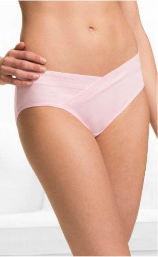 5 kusů bavlněných kalhotek ideálních pro těhotenství