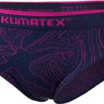 Dámské funkční bezešvé kalhotky Klimatex FIREN