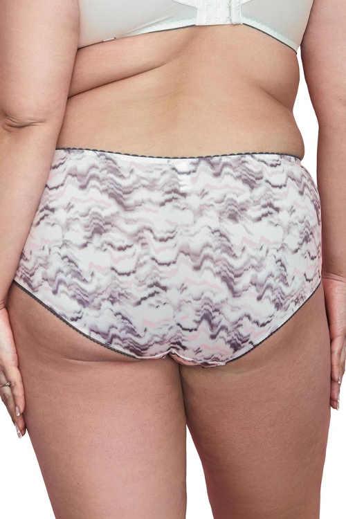 Kalhotky pro baculky s batikovaným vzorem