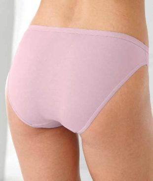Jednobarevné dámské kalhotky Blancheporte
