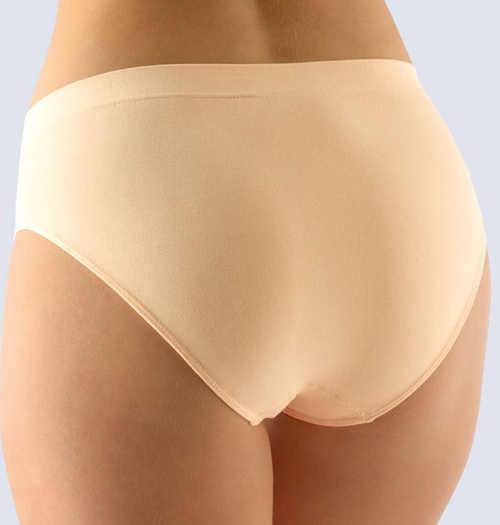Tělové kalhotky s bambusovým vláknem