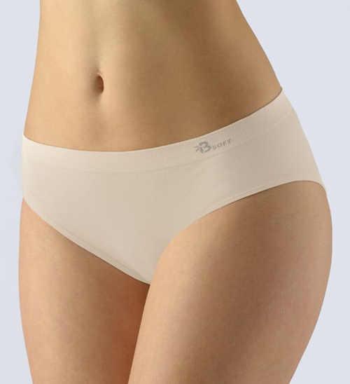 Tělové bokové kalhotky Gina