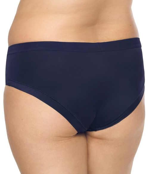 Modré kalhotky pro baculky Gaia Elizabeth