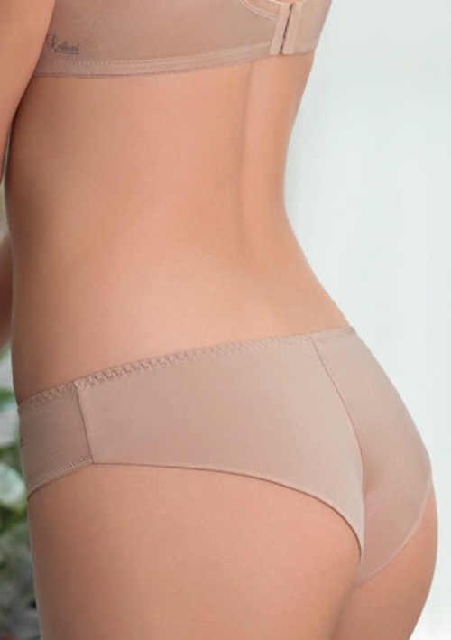 Neviditelné push-up kalhotky brazislkého střihu
