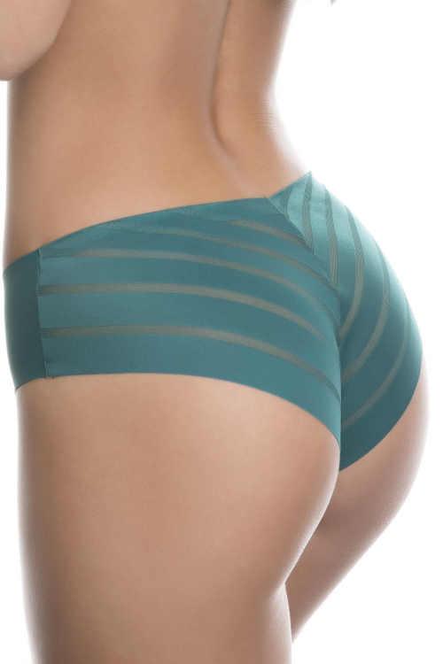 Neviditelné brazilské kalhotky s plochými švy