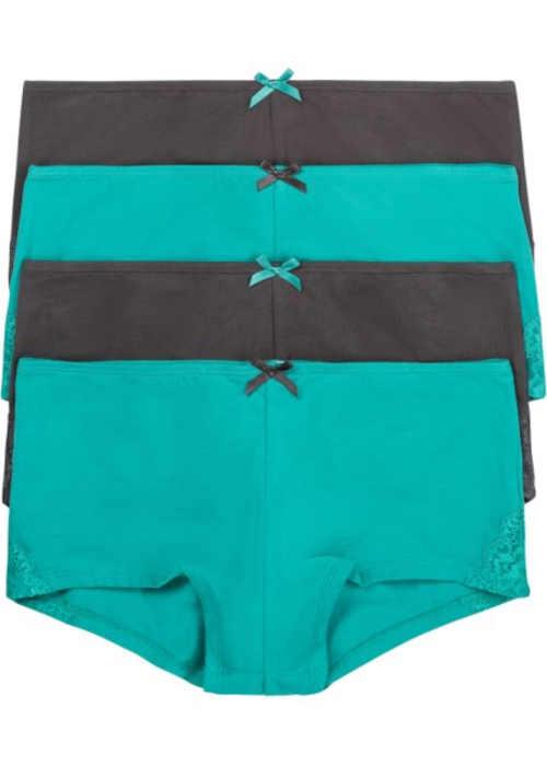 francouzské kalhotky ve výhodném balení