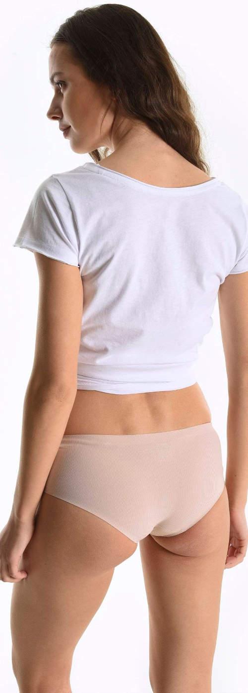 Neviditelné kalhotky pod přiléhavé šaty